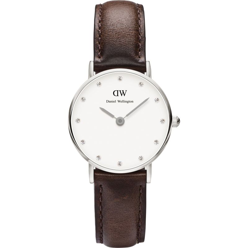 Daniel Wellington Sheffield Crystals DW00100070