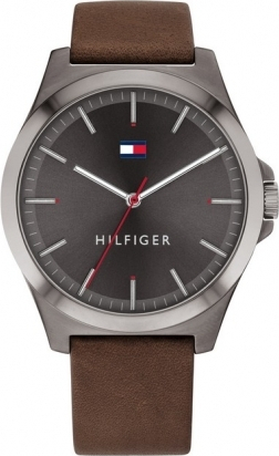 Tommy Hilfiger Barclay Black/Brown 1791717