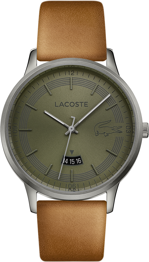 Lacoste Madrid Khaki/Brown 2011035