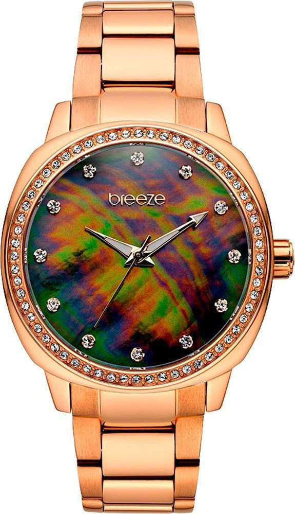 Breeze Glamcy Rose Gold Mutli 211081.8