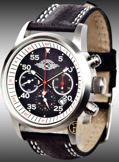 Moscow Classic Shturmovik Mechanical Chronograph 31681/04631143