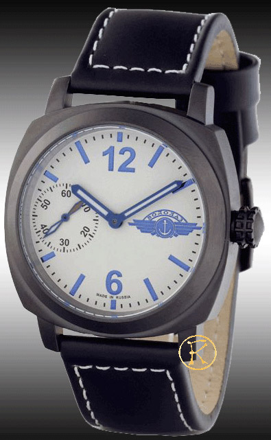 MOSCOW Classic Diving Watch Vodolaz 3603/00661019