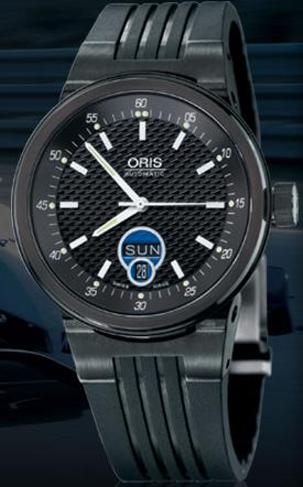 Oris WilliamsF1 Team Day Date 6357560-4754CS