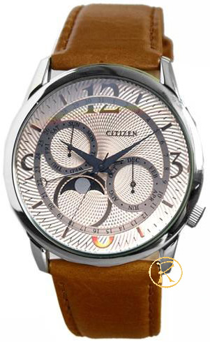 Citizen OXY Series Watch AG2191-08X