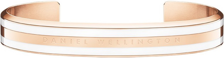 Daniel Wellington Cuff Rose Gold DW00400005