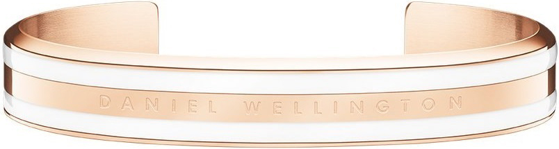 Daniel Wellington Rose Gold Cuff DW00400007