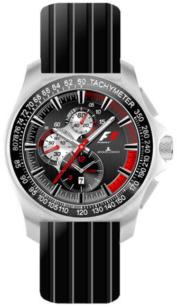 F1 GP CHRONO F5015A