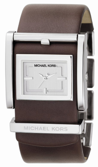 Michael Kors Dress Leather MK2121
