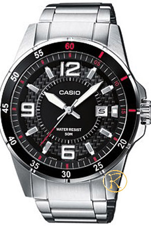 Casio Men's Collection Neobrite MTP-1291D-1A1VEF