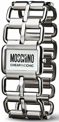 MOSCHINO Let's link MW0034
