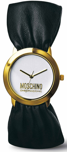 MOSCHINO Let's touch me MW0050