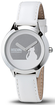 MOSCHINO,Time for cats MW0079