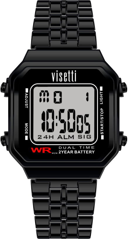 Visetti Retro V Series RI-007BB