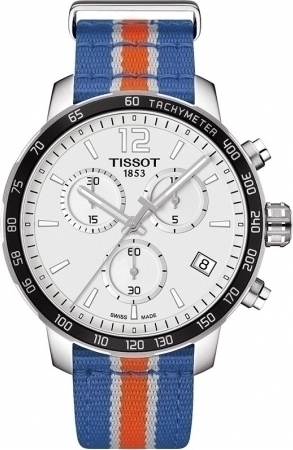 Tissot Quickster NBA Teams T095.417.17.037.06