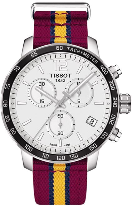 Tissot Quickster NBA Teams T095.417.17.037.13