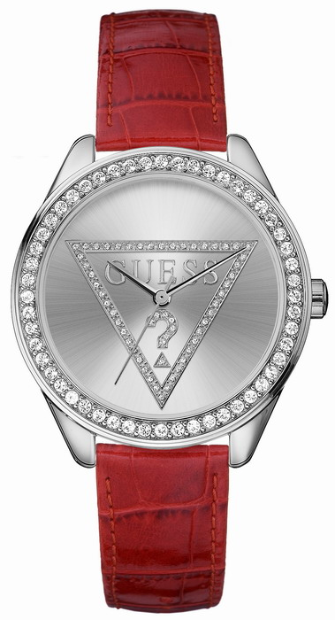 GUESS Special Edition 25th Anniversary Ladies W65006L5