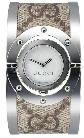GUCCI Twirl Ladies Collection YA112418