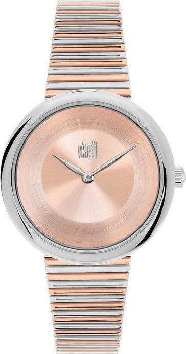 Visetti Pure Chic Rose Gold ZE-358SRR