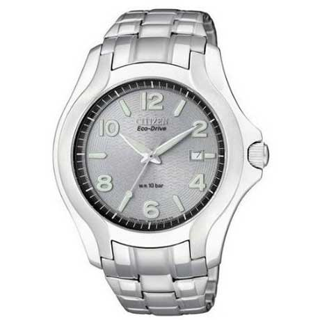 Citizen Eco-Drive Mens Watch BM6630-51H