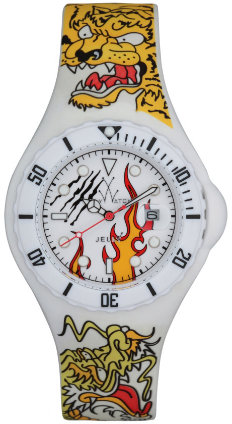 Toy Watch JYT03WH
