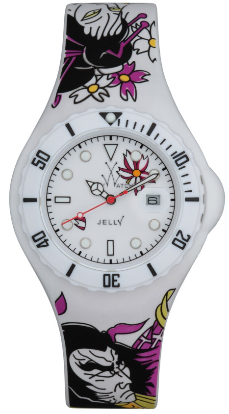 Toy Watch JYT05WH