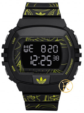 Adidas New York Mens Watch ADH6081
