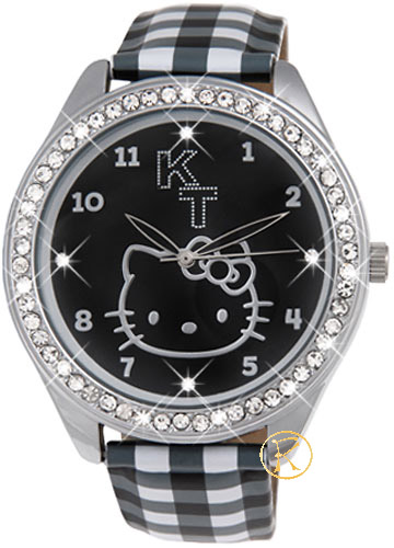 HELLO KITTY Ladies HK480S-260