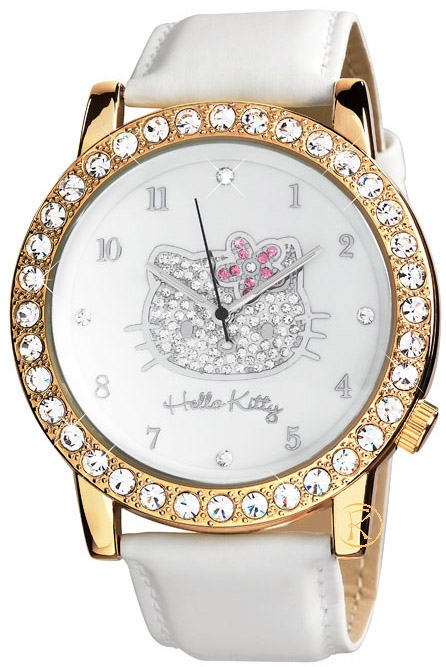 HELLO KITTY Ladies HK1358-161