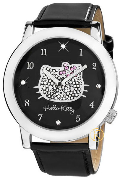 HELLO KITTY Ladies HK1554-267
