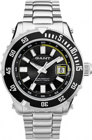 Gant Watch Man Only Time Pacific Collection W70641