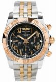 Breitling Chronomat 44 Rose Gold & Steel