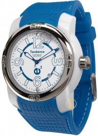 TENDENCE ROUND BUBBLE 3H 02053017