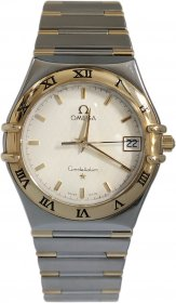 OMEGA Constellation 1552/862