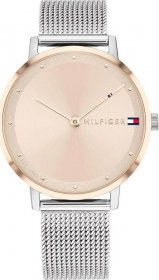 Tommy Hilfiger Pippa Rose Gold / Silver 1782151
