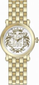 Juicy Couture Fairytale Watch 1900184