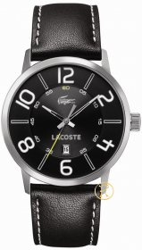 Lacoste Barcelona Leather Mens Watch 2010499