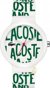 Lacoste Goa Unisex Watch 2020055