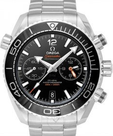 Omega Seamaster Planet Ocean 600M- Co-Axial Master Chronometer Chronograph 215.30.46.51.01.001