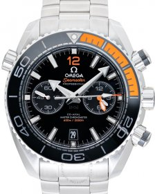 Omega Seamaster - Co-Axial Master Chronometer Chronograph 215.30.46.51.01.002