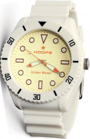 HOOPS Under Water Ladies Ivory 2479M08