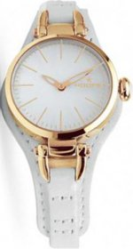 HOOPS Jolie Gold Ladies White 2517LG02-55