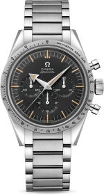 Omega Speedmaster ΄57 Co-Axial 311.10.39.30.01.001 The 1957 Trilogy
