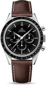 Omega Speedmaster Moonwatch 311.32.40.30.01.001 First OMEGA In Space