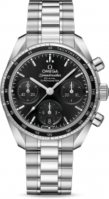 Omega Speedmaster 38 Co-Axial 324.30.38.50.01.001