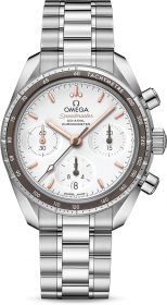 Omega Speedmaster 38 Co-Axial 324.30.38.50.02.001