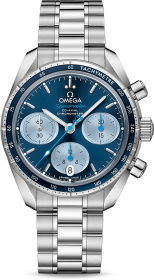Omega Speedmaster 38 Orbis Co-Axial 324.30.38.50.03.002