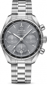 Omega Speedmaster Co-Axial 324.30.38.50.06.001