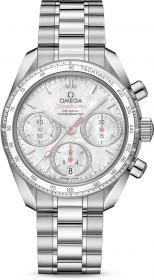 Omega Speedmaster Co-Axial 324.30.38.50.55.001