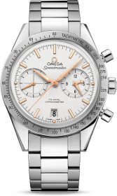 Omega Speedmaster '57 Co-Axial 331.10.42.51.02.002