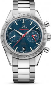 Omega Speedmaster '57 Co-Axial 331.10.42.51.03.001